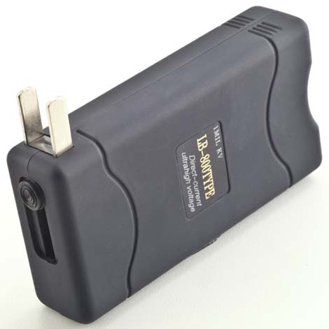 Stun Gun For Daily Personal Use